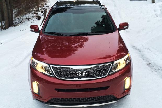 2014 Kia Sorento SX: Road Trip to Ski Country featured image large thumb1