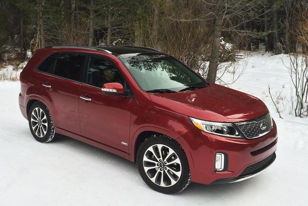 2014 Kia Sorento SX: Road Trip to Ski Country featured image large thumb0