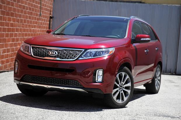 2014 Kia Sorento SX: Long-Term Wrap-Up featured image large thumb2