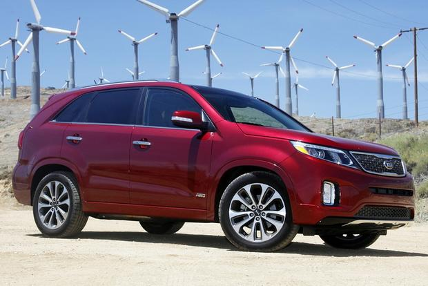 2014 Kia Sorento SX: Long-Term Wrap-Up featured image large thumb0