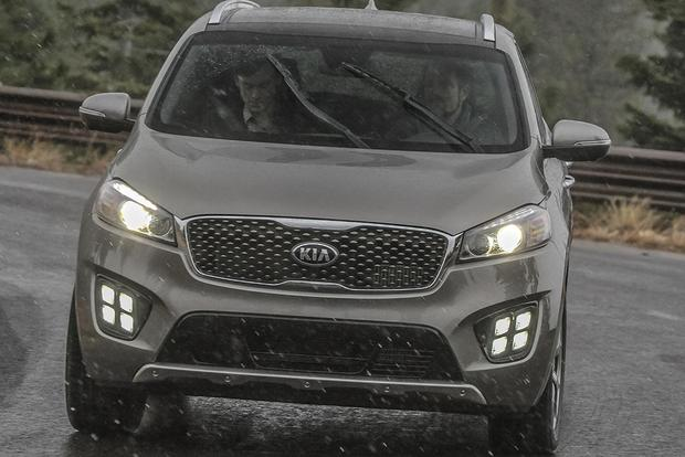 2016 Kia Sorento: First Drive Review featured image large thumb1