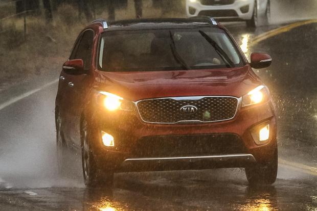 2016 Kia Sorento: First Drive Review featured image large thumb4