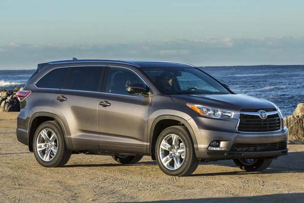 2016 Kia Sorento vs. 2016 Toyota Highlander: Which is Better?
