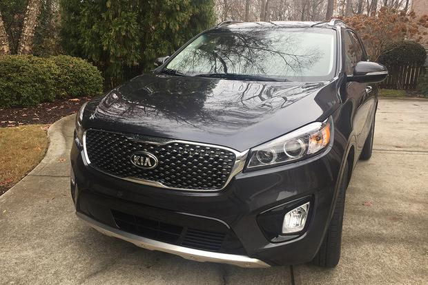 2017 Kia Sorento: True Colors featured image large thumb0