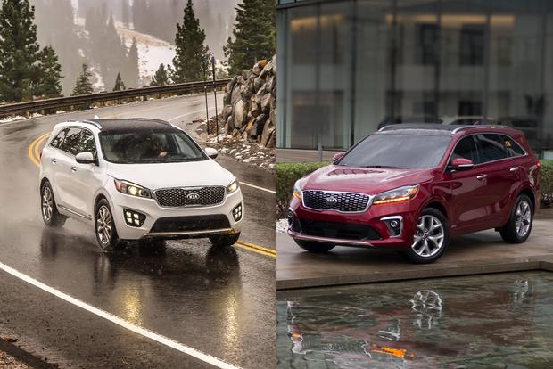 loyalty deals saving kia sorento cars grovebury