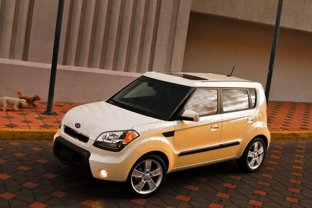 Exceptional 2010 2013 Kia Soul: Used Car Review Featured Image Large Thumb1