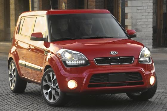 2012 Kia Soul: New Car Review featured image large thumb5
