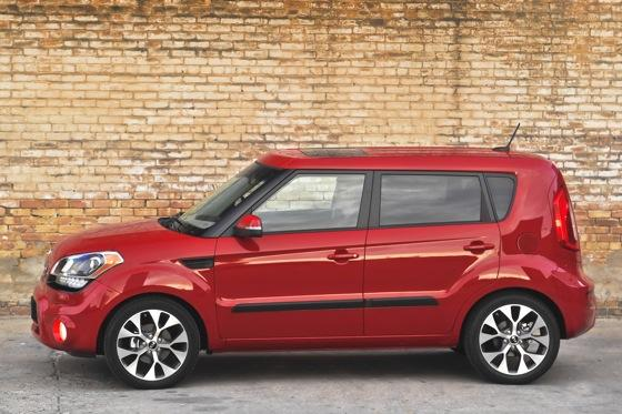 2012 Kia Soul: New Car Review featured image large thumb6