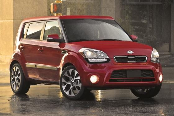 2013 Kia Soul: New Car Review featured image large thumb7