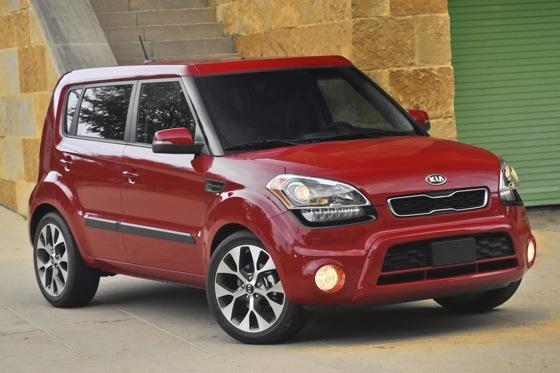 2012 Kia Soul: New Car Review featured image large thumb9