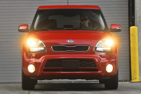2012 Kia Soul: New Car Review featured image large thumb10
