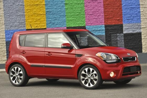 2012 Kia Soul: New Car Review featured image large thumb11