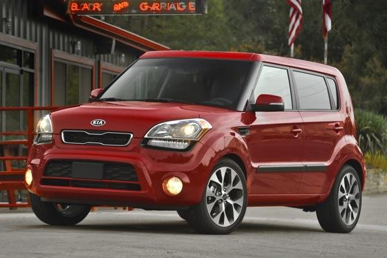 2012 Kia Soul: New Car Review featured image large thumb14
