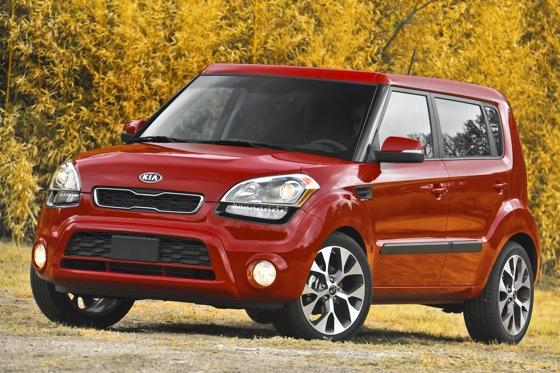 2012 Kia Soul: New Car Review featured image large thumb15