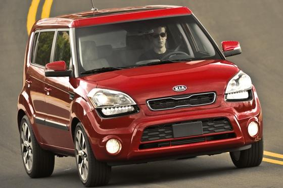2012 Kia Soul: New Car Review featured image large thumb17