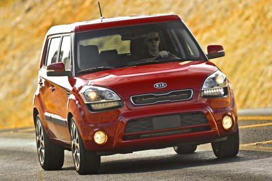 2012 Kia Soul: New Car Review featured image large thumb19