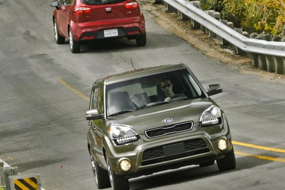 2013 Kia Soul: New Car Review featured image large thumb20
