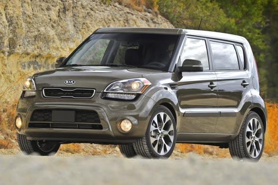 2012 Kia Soul: New Car Review featured image large thumb26