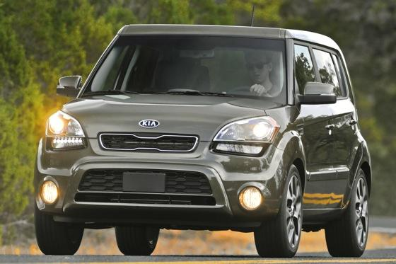 2012 Kia Soul: New Car Review featured image large thumb30