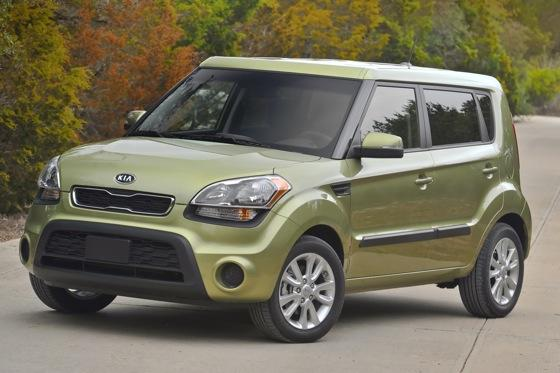 2012 Kia Soul: New Car Review featured image large thumb36
