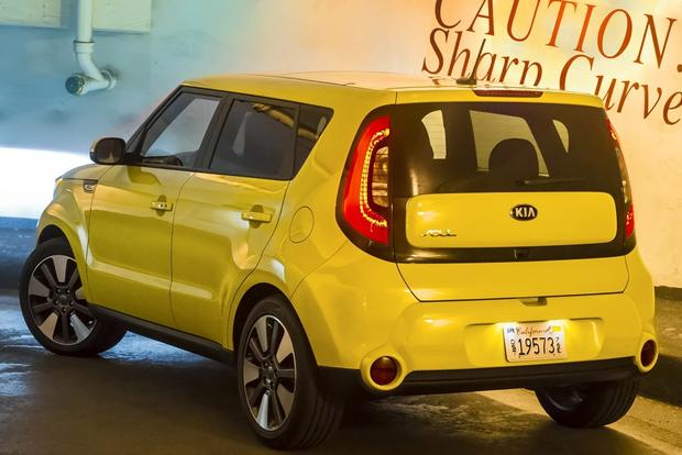 2013 vs. 2014 Kia Soul: What's the Difference? featured image large thumb2