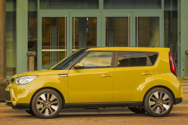 2013 vs. 2014 Kia Soul: What's the Difference? featured image large thumb0