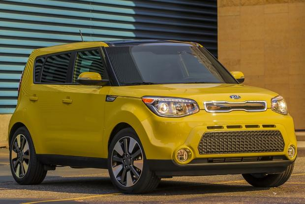 2013 vs. 2014 Kia Soul: What's the Difference? featured image large thumb1