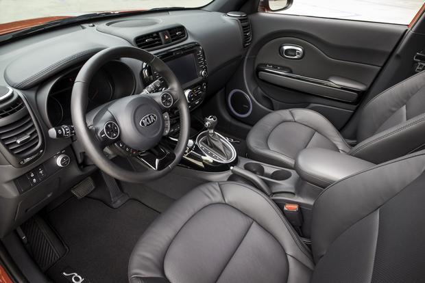 Kia Soul Commercial >> 2014 Kia Soul: New Car Review - Autotrader