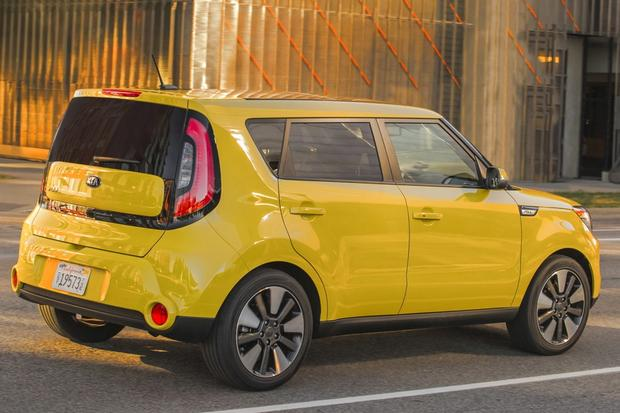 Elegant 2014 Kia Soul: New Car Review Featured Image Large Thumb1