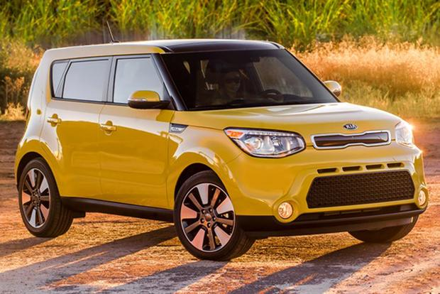2015 Kia Soul: New Car Review Featured Image Large Thumb0