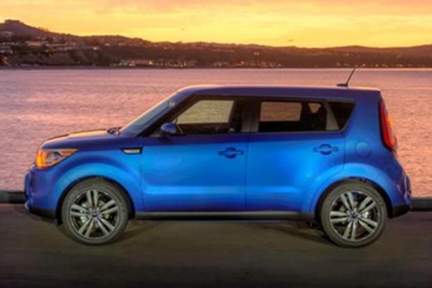 2015 Kia Soul: 5 Reasons to Buy - Video featured image large thumb8