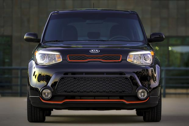 2016 Kia Soul: New Car Review featured image large thumb2