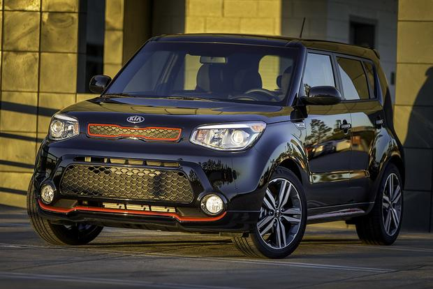 2016 Kia Soul: New Car Review featured image large thumb1
