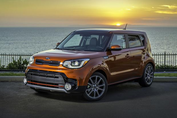 2017 Kia Soul: New Car Review featured image large thumb2