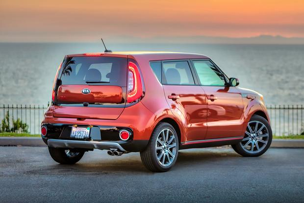 2018 Kia Soul New Car Review Featured Image Large Thumb0