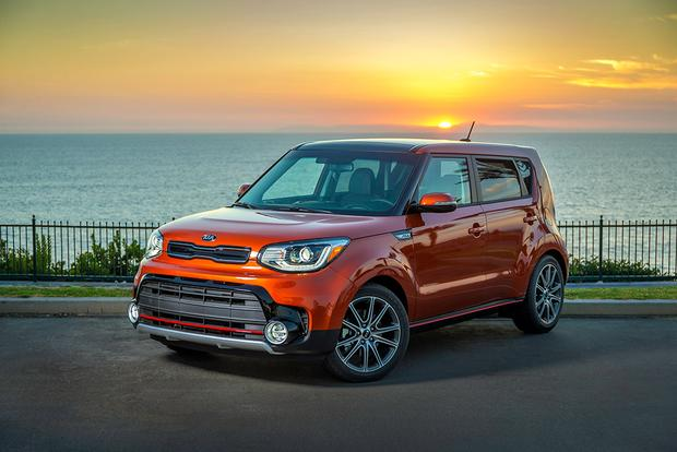 2018 Kia Soul: New Car Review featured image large thumb2