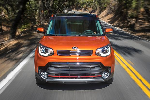 2018 Kia Soul: New Car Review featured image large thumb3
