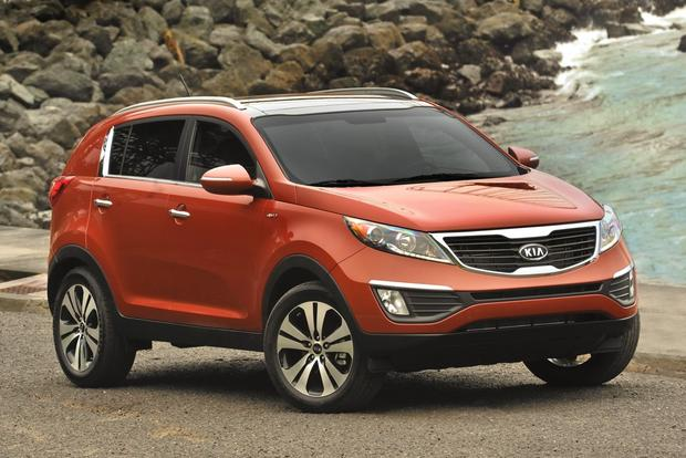 2012 Kia Sportage: New Car Review featured image large thumb0