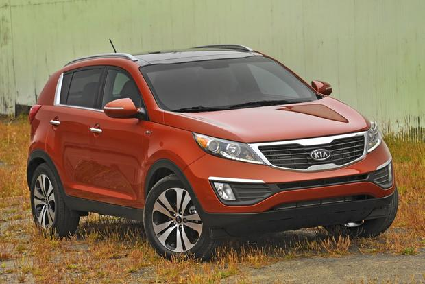 2012 Kia Sportage: New Car Review featured image large thumb3