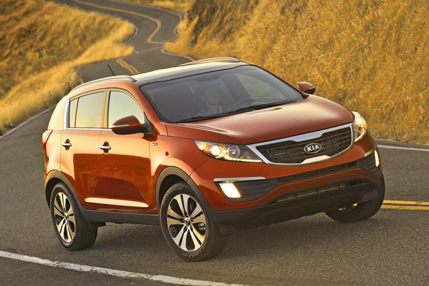 2012 Kia Sportage: New Car Review featured image large thumb4