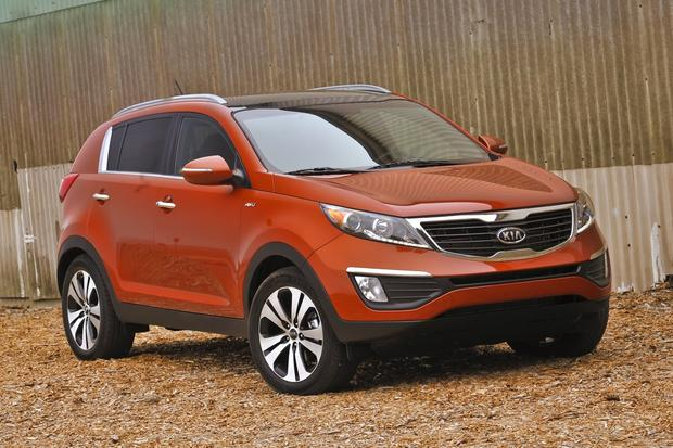 2012 Kia Sportage: New Car Review featured image large thumb5