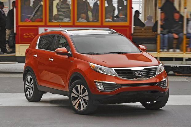 2012 Kia Sportage: New Car Review featured image large thumb6