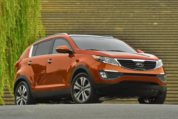 2012 Kia Sportage: New Car Review featured image large thumb8