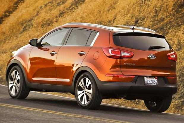2012 Kia Sportage: New Car Review featured image large thumb9