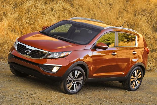 2012 Kia Sportage: New Car Review featured image large thumb14
