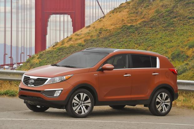 2012 Kia Sportage: New Car Review featured image large thumb15