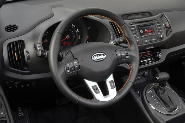 2012 Kia Sportage: New Car Review featured image large thumb18