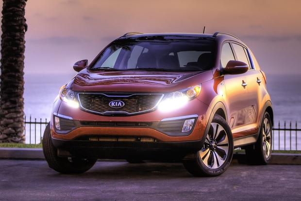 2013 Kia Sportage: OEM Image Gallery featured image large thumb1