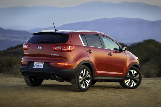 2013 Kia Sportage Autotradercom New Cars Used Cars Find