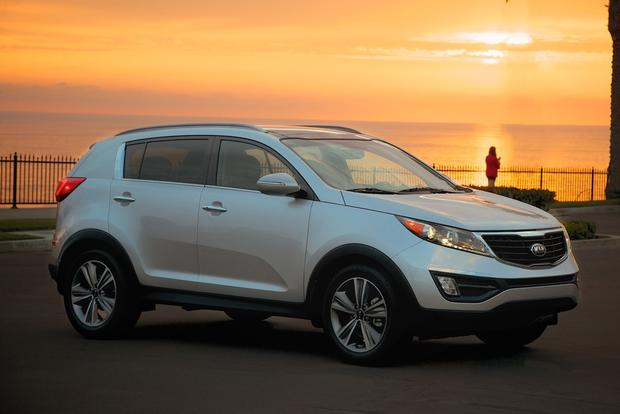 2014 Kia Sportage: New Car Review featured image large thumb1